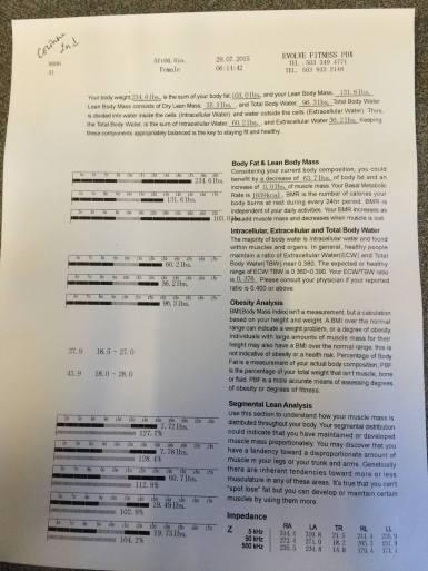 olga body fat test 2